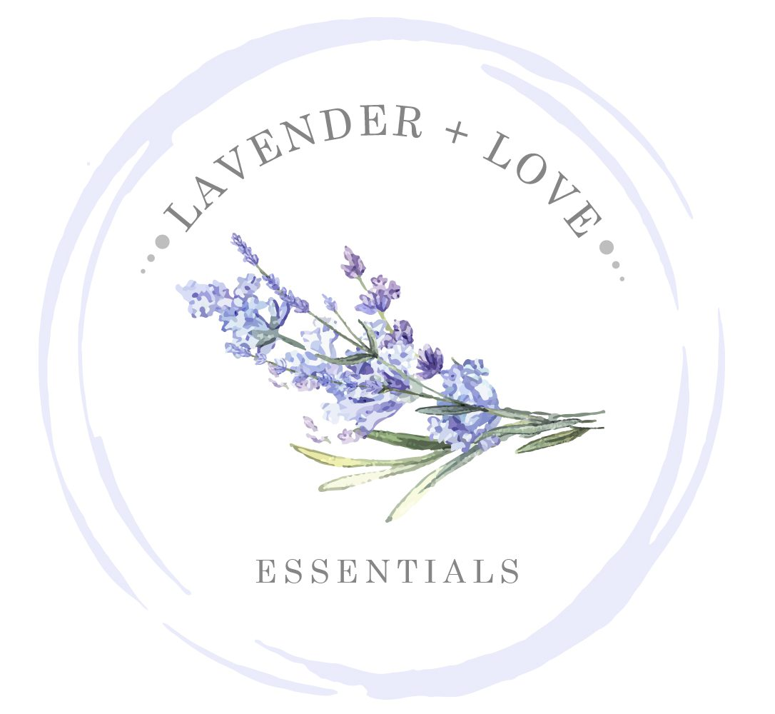 lavender + love essentials