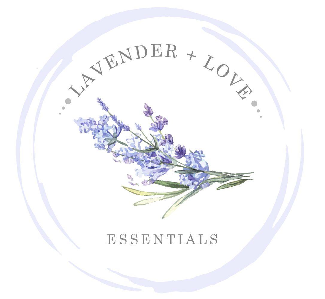 lavender + love essentials